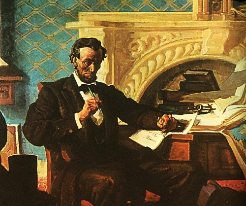 What We Can Learn from  Abraham Lincoln's Public Speaking History – Part 1