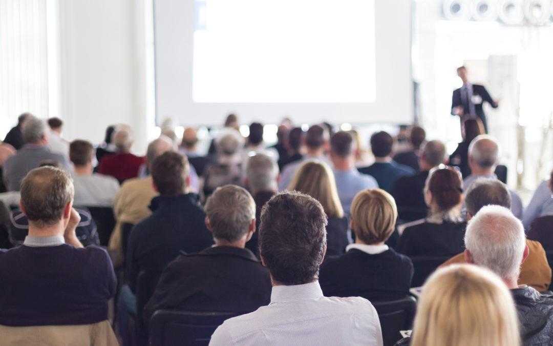 15 Public Speaking Secrets Learned From Legendary TED Talks
