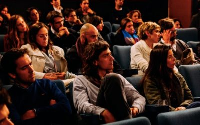 4 Ways To Keep Your Audience's Attention